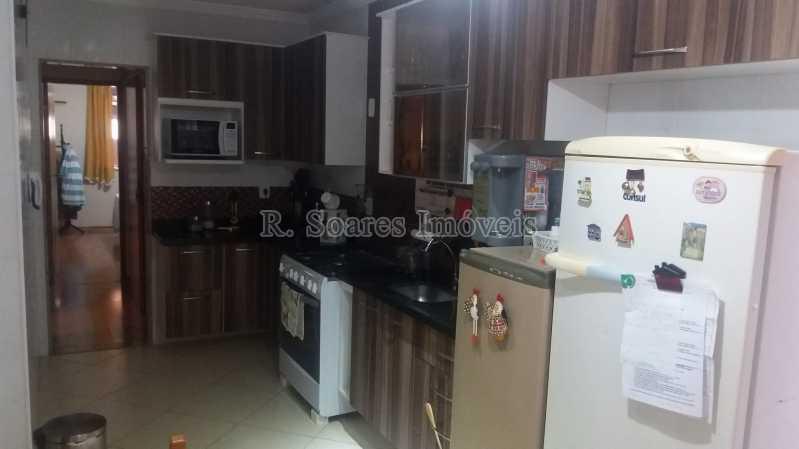20190522_163132 - Casa em Condomínio 3 quartos à venda Rio de Janeiro,RJ - R$ 630.000 - VVCN30069 - 15