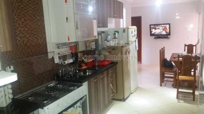 20190522_163148 - Casa em Condomínio 3 quartos à venda Rio de Janeiro,RJ - R$ 630.000 - VVCN30069 - 16