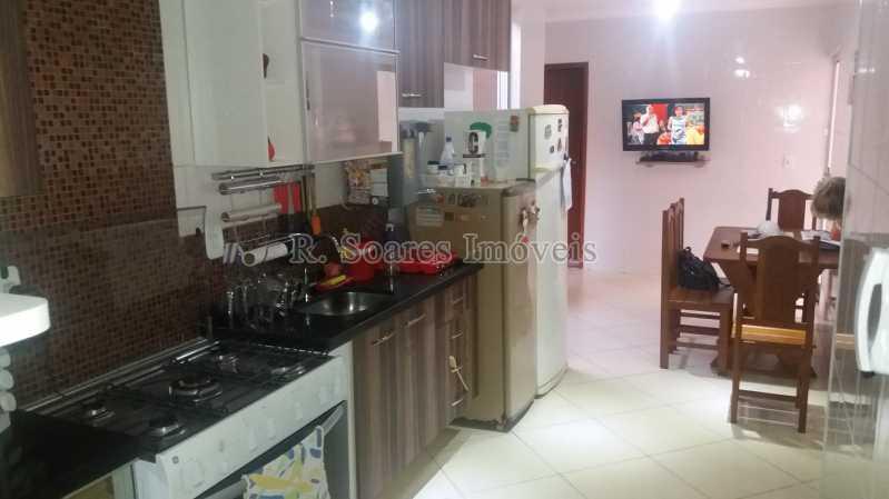 20190522_163152 - Casa em Condomínio 3 quartos à venda Rio de Janeiro,RJ - R$ 630.000 - VVCN30069 - 17