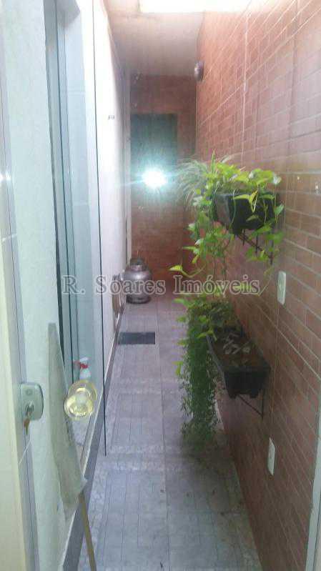 20190522_163214 - Casa em Condomínio 3 quartos à venda Rio de Janeiro,RJ - R$ 630.000 - VVCN30069 - 20