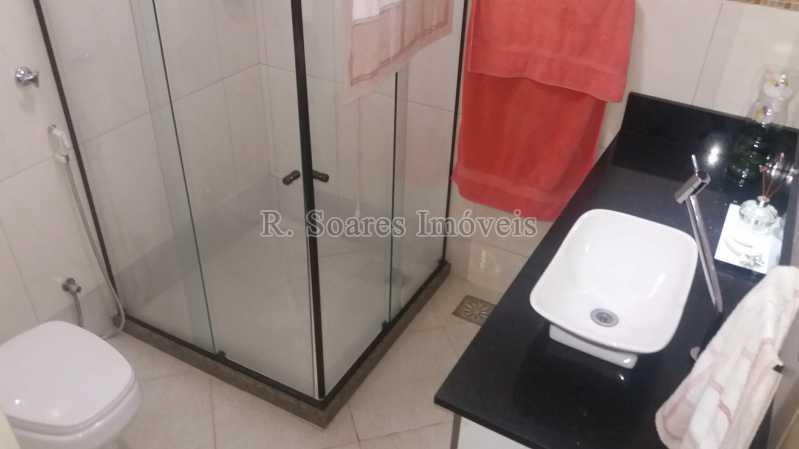 20190522_163252 - Casa em Condomínio 3 quartos à venda Rio de Janeiro,RJ - R$ 630.000 - VVCN30069 - 12