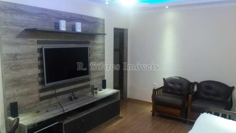 20190522_163418 - Casa em Condomínio 3 quartos à venda Rio de Janeiro,RJ - R$ 630.000 - VVCN30069 - 3