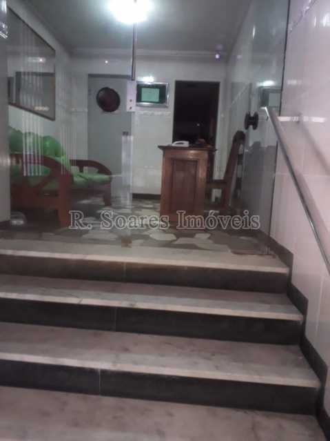 1 - Apartamento 2 quartos à venda Rio de Janeiro,RJ - R$ 270.000 - JCAP20452 - 3