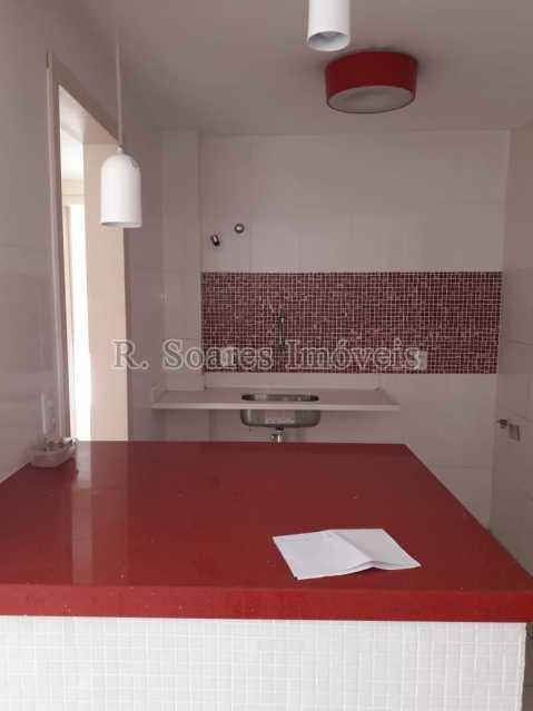 6 - Apartamento 2 quartos à venda Rio de Janeiro,RJ - R$ 270.000 - JCAP20452 - 5