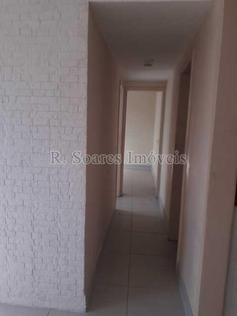 9 - Apartamento 2 quartos à venda Rio de Janeiro,RJ - R$ 270.000 - JCAP20452 - 8