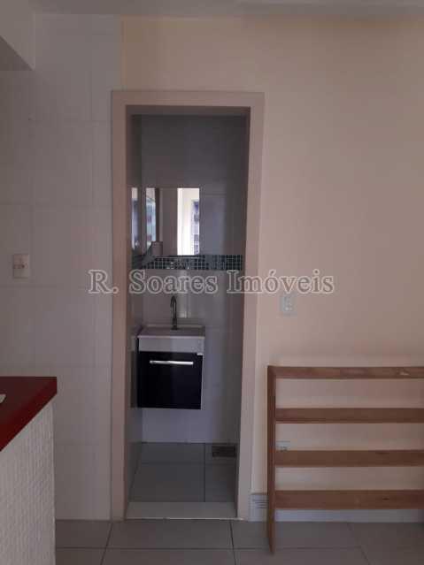 10 - Apartamento 2 quartos à venda Rio de Janeiro,RJ - R$ 270.000 - JCAP20452 - 9