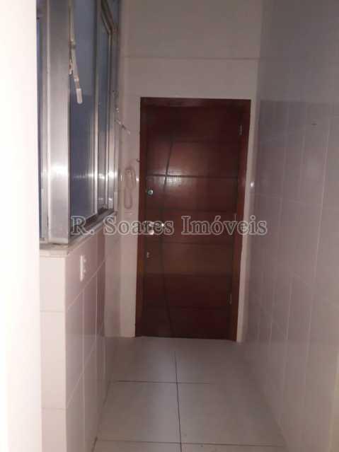 14 - Apartamento 2 quartos à venda Rio de Janeiro,RJ - R$ 270.000 - JCAP20452 - 14