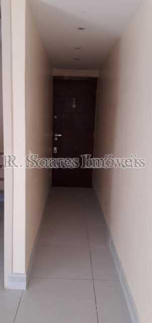 12 - Apartamento 2 quartos à venda Rio de Janeiro,RJ - R$ 270.000 - JCAP20452 - 11
