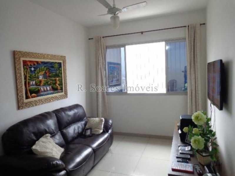 IMG-20190603-WA0020 - Apartamento à venda Rua João Vicente,Rio de Janeiro,RJ - R$ 275.000 - VVAP30127 - 3
