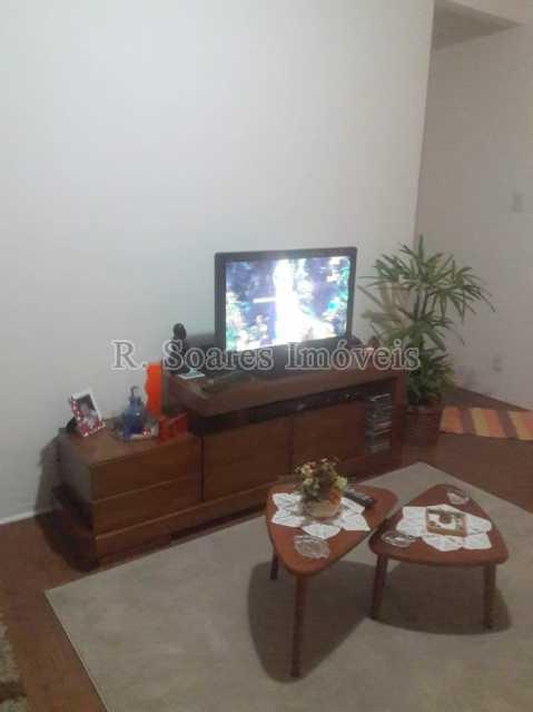 SALA1.1 - Apartamento 2 quartos à venda Rio de Janeiro,RJ - R$ 580.000 - JCAP20456 - 4