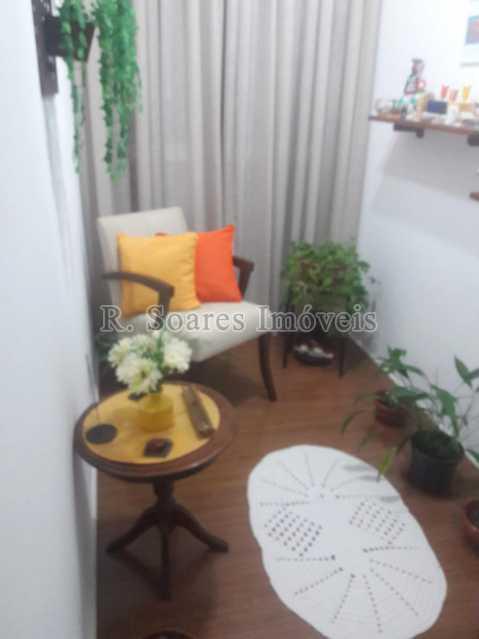 SALA1.3 - Apartamento 2 quartos à venda Rio de Janeiro,RJ - R$ 580.000 - JCAP20456 - 5