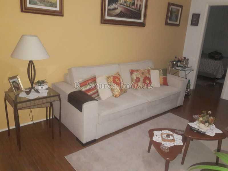 SALA 1 - Apartamento 2 quartos à venda Rio de Janeiro,RJ - R$ 580.000 - JCAP20456 - 3