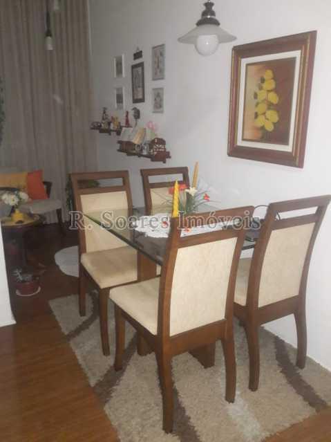 SALA1.4 - Apartamento 2 quartos à venda Rio de Janeiro,RJ - R$ 580.000 - JCAP20456 - 6
