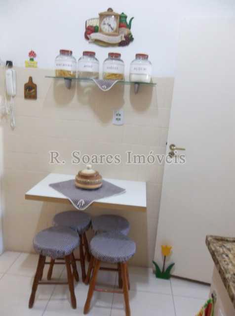 COZINHA1.2 - Apartamento 2 quartos à venda Rio de Janeiro,RJ - R$ 580.000 - JCAP20456 - 16