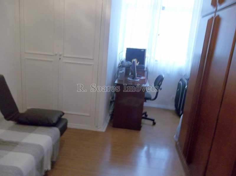 QUARTO2 - Apartamento 2 quartos à venda Rio de Janeiro,RJ - R$ 580.000 - JCAP20456 - 13