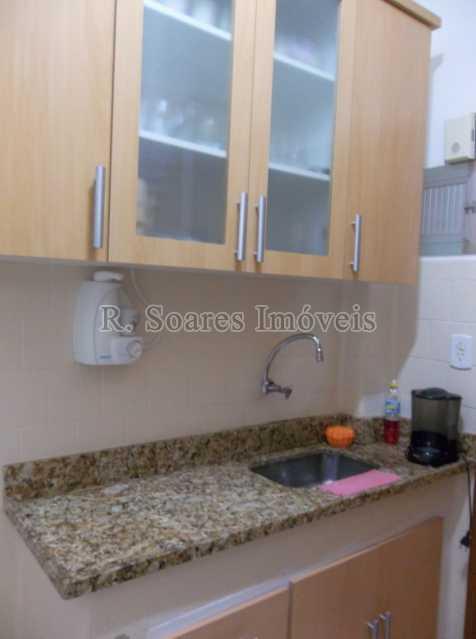 COZINHA1 - Apartamento 2 quartos à venda Rio de Janeiro,RJ - R$ 580.000 - JCAP20456 - 14