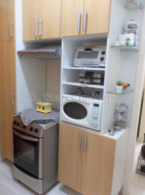 COZINHA1.1 - Apartamento 2 quartos à venda Rio de Janeiro,RJ - R$ 580.000 - JCAP20456 - 15