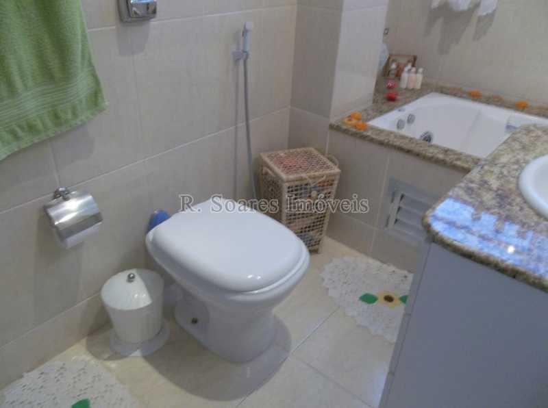 BANHEIRO SOCIAL1.2 - Apartamento 2 quartos à venda Rio de Janeiro,RJ - R$ 580.000 - JCAP20456 - 12