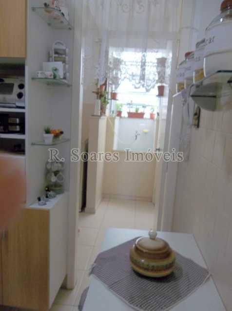 COZINHA1.3 - Apartamento 2 quartos à venda Rio de Janeiro,RJ - R$ 580.000 - JCAP20456 - 17