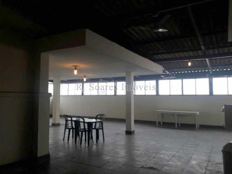 PLAY1 - Apartamento 2 quartos à venda Rio de Janeiro,RJ - R$ 580.000 - JCAP20456 - 20