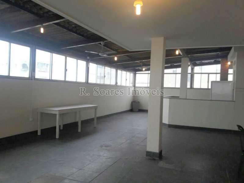 PLAY1.1 - Apartamento 2 quartos à venda Rio de Janeiro,RJ - R$ 580.000 - JCAP20456 - 23
