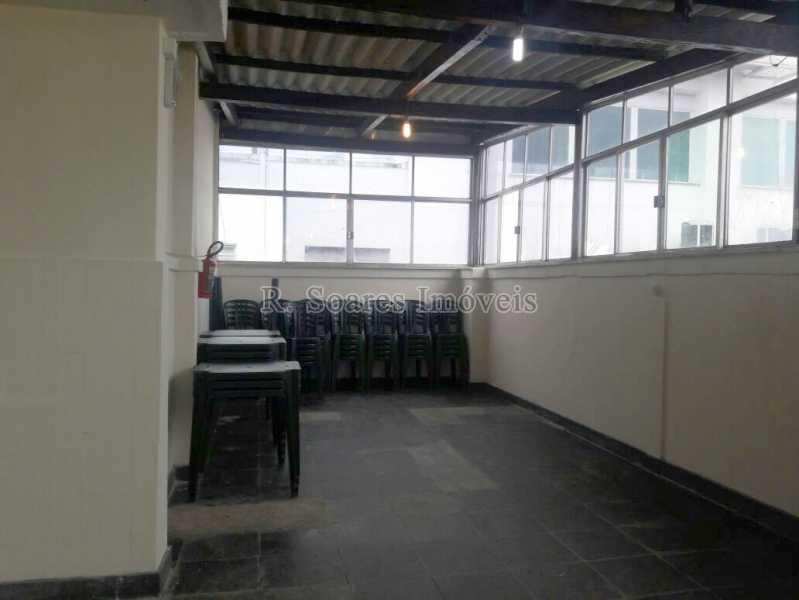 PLAY1.2 - Apartamento 2 quartos à venda Rio de Janeiro,RJ - R$ 580.000 - JCAP20456 - 24