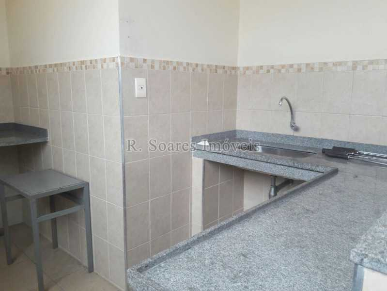 COZINHA PLAY1 - Apartamento 2 quartos à venda Rio de Janeiro,RJ - R$ 580.000 - JCAP20456 - 21