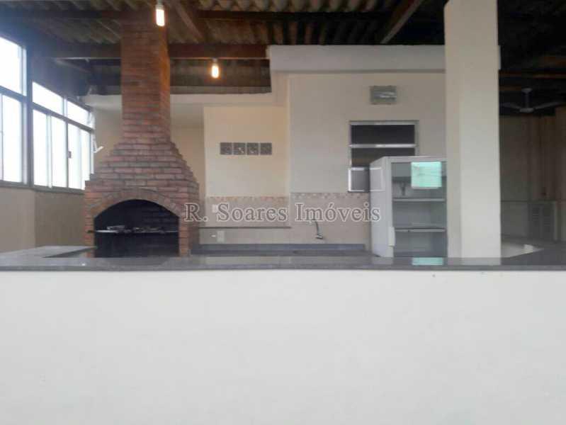 CHURASQUEIRA1.1 - Apartamento 2 quartos à venda Rio de Janeiro,RJ - R$ 580.000 - JCAP20456 - 27