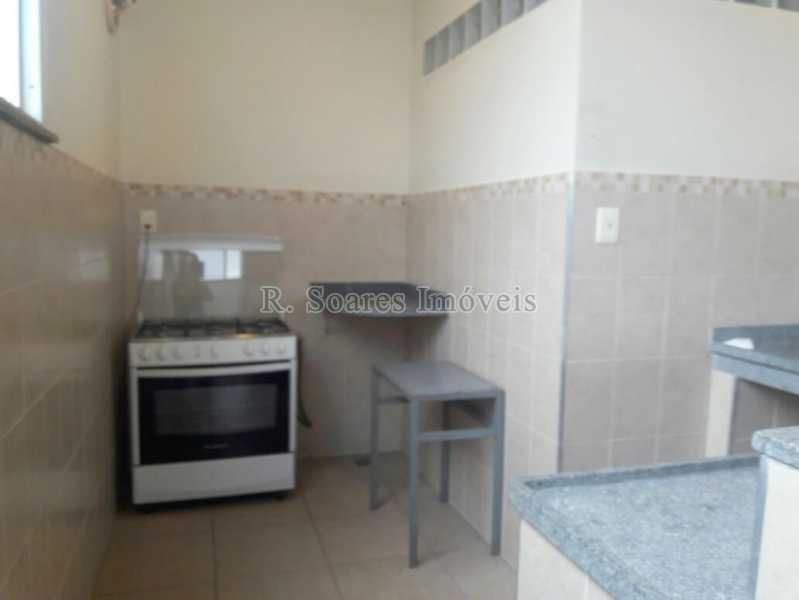 COZINHA PLAY1.1 - Apartamento 2 quartos à venda Rio de Janeiro,RJ - R$ 580.000 - JCAP20456 - 22