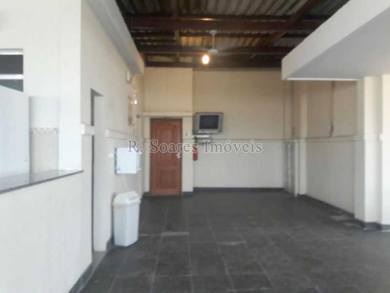 PLAY1.5 - Apartamento 2 quartos à venda Rio de Janeiro,RJ - R$ 580.000 - JCAP20456 - 28