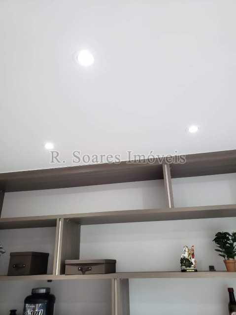 IMG-20181001-WA0039 - Sala Comercial 25m² à venda Rio de Janeiro,RJ - R$ 115.000 - VVSL00020 - 9
