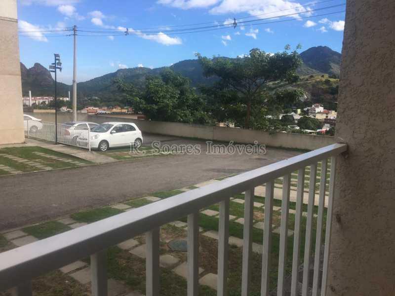 IMG-20190611-WA0019 - Apartamento 2 quartos à venda Rio de Janeiro,RJ - R$ 210.000 - VVAP20391 - 1