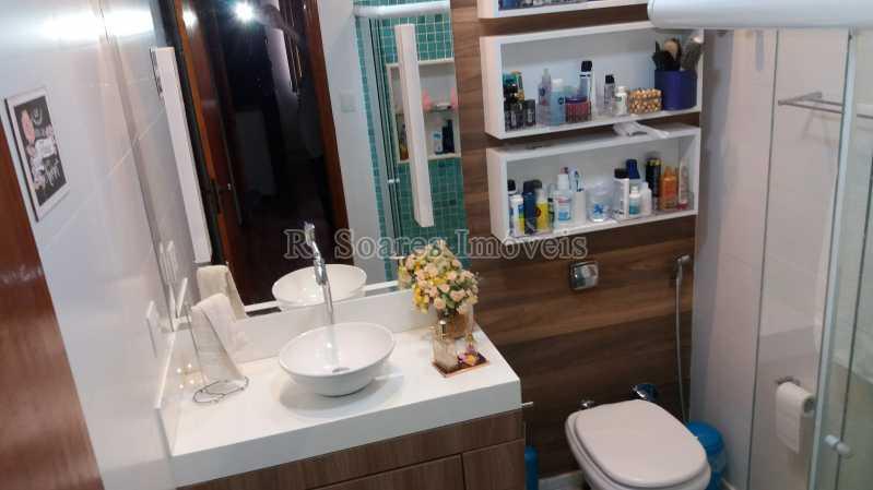 20190614_124404 - Apartamento 2 quartos à venda Rio de Janeiro,RJ - R$ 250.000 - VVAP20397 - 13