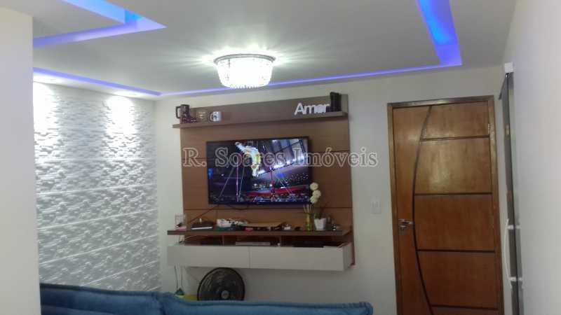 20190619_115015 - Apartamento 2 quartos à venda Rio de Janeiro,RJ - R$ 220.000 - VVAP20399 - 4