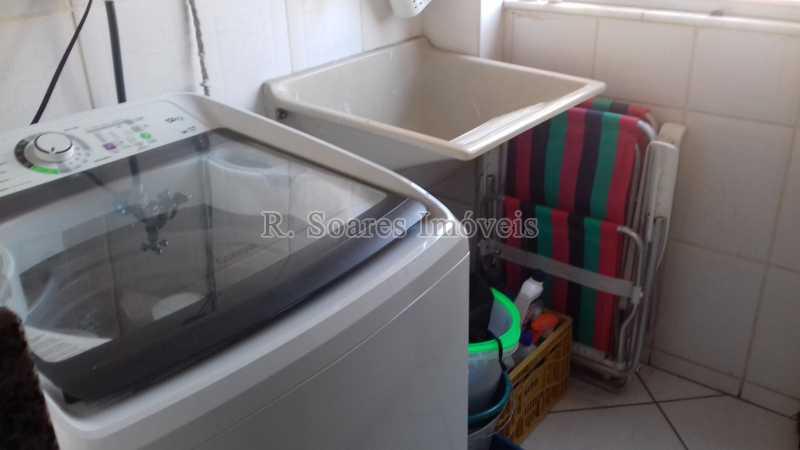 20190619_115652 - Apartamento 2 quartos à venda Rio de Janeiro,RJ - R$ 220.000 - VVAP20399 - 19