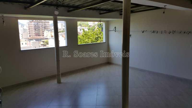 WhatsApp Image 2019-06-27 at 1 - Casa de Vila 2 quartos à venda Rio de Janeiro,RJ - R$ 349.000 - LDCV20003 - 23