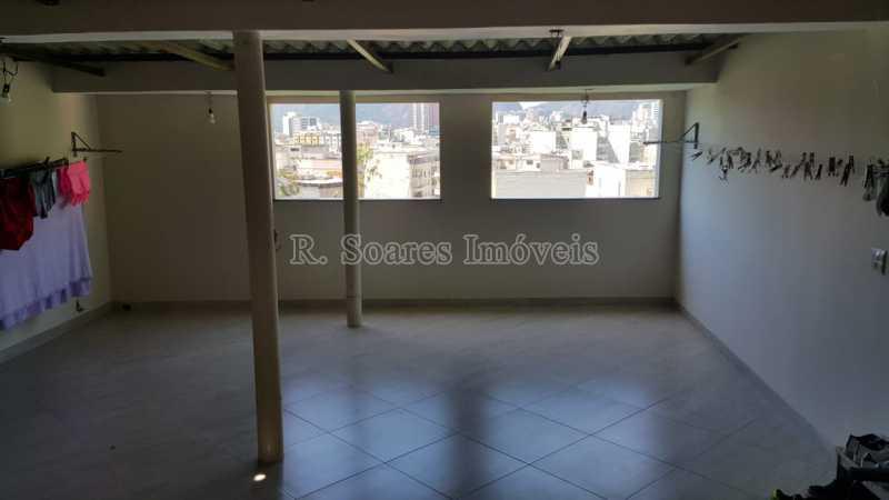 WhatsApp Image 2019-06-27 at 1 - Casa de Vila 2 quartos à venda Rio de Janeiro,RJ - R$ 349.000 - LDCV20003 - 24
