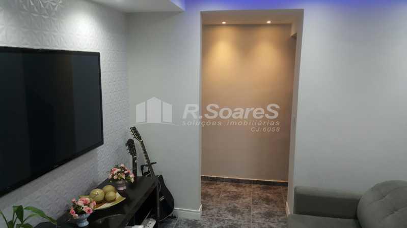 2cb5a25f-401c-4124-8ab9-78b641 - Casa de Vila 2 quartos à venda Rio de Janeiro,RJ - R$ 349.000 - LDCV20003 - 5