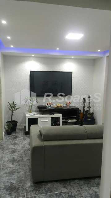 a3b5a116-fdcb-4503-85e2-3372ff - Casa de Vila 2 quartos à venda Rio de Janeiro,RJ - R$ 349.000 - LDCV20003 - 8