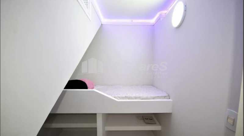 7eb6123c-415b-44ff-9e09-347366 - Casa de Vila 2 quartos à venda Rio de Janeiro,RJ - R$ 349.000 - LDCV20003 - 9