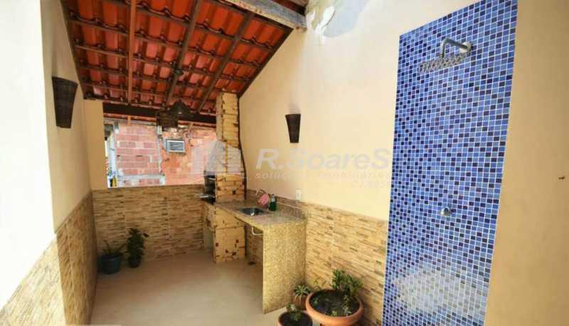 8dc5b892-d600-4c1d-beb7-b0496a - Casa de Vila 2 quartos à venda Rio de Janeiro,RJ - R$ 349.000 - LDCV20003 - 26