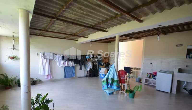 240a5861-ac16-4c1c-a223-cf0aed - Casa de Vila 2 quartos à venda Rio de Janeiro,RJ - R$ 349.000 - LDCV20003 - 21