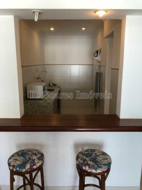 2e3f2999-2f5c-441b-a777-30f670 - Flat à venda Rua Barata Ribeiro,Rio de Janeiro,RJ - R$ 900.000 - LDFL10004 - 4
