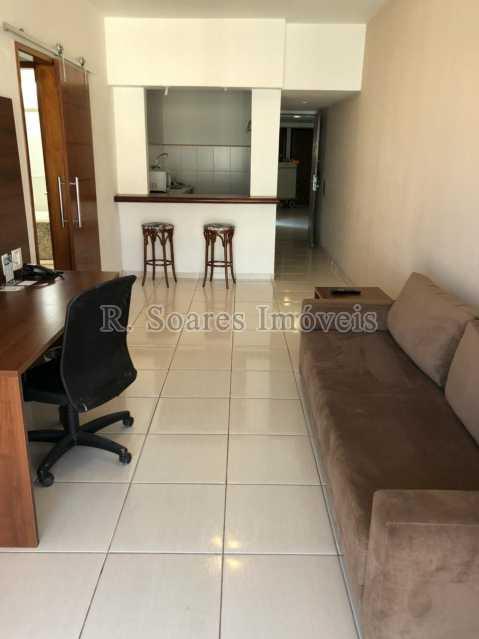 3c9a5022-0103-4a16-b727-790944 - Flat à venda Rua Barata Ribeiro,Rio de Janeiro,RJ - R$ 900.000 - LDFL10004 - 1