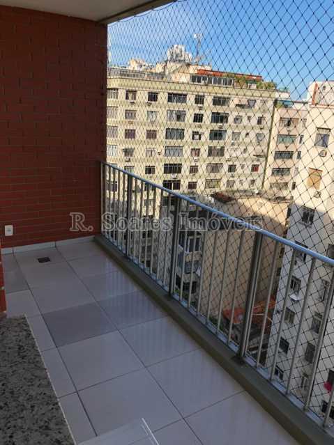 54712105-21ff-4ebc-bbd8-7506f0 - Flat à venda Rua Barata Ribeiro,Rio de Janeiro,RJ - R$ 900.000 - LDFL10004 - 18