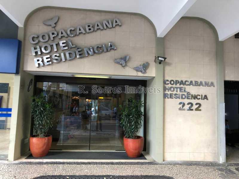 ac58e1a1-4463-45b6-a92f-d37c35 - Flat à venda Rua Barata Ribeiro,Rio de Janeiro,RJ - R$ 900.000 - LDFL10004 - 19