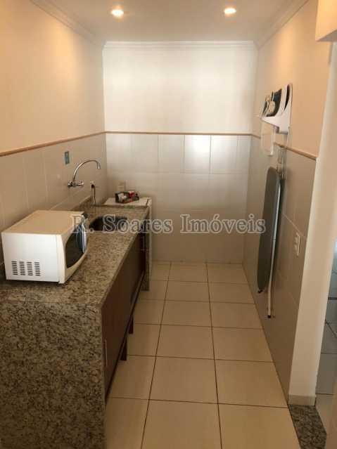edd051d0-9176-4e15-a52d-ed44b1 - Flat à venda Rua Barata Ribeiro,Rio de Janeiro,RJ - R$ 900.000 - LDFL10004 - 22