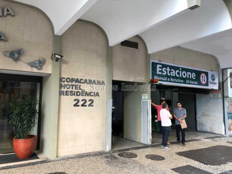 fb6fd0b8-cfe4-48e5-9bae-1546d0 - Flat à venda Rua Barata Ribeiro,Rio de Janeiro,RJ - R$ 900.000 - LDFL10004 - 23