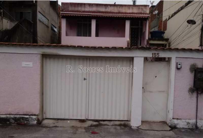 Screenshot_2 - Casa 4 quartos à venda Rio de Janeiro,RJ - R$ 170.000 - VVCA40036 - 1
