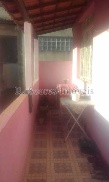 WhatsApp Image 2019-07-11 at 1 - Casa 4 quartos à venda Rio de Janeiro,RJ - R$ 170.000 - VVCA40036 - 6